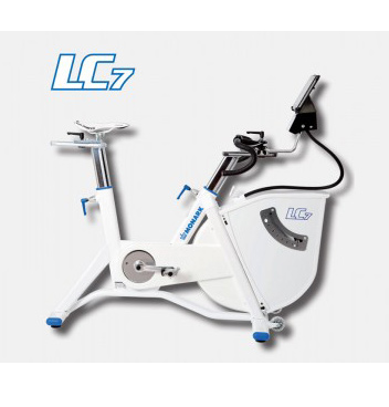 Ergometry, Cykloergometry Monark Exercise