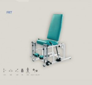 Fotele rehabilitacyjne
