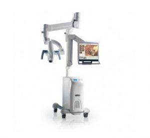 Mikroskopy stomatologiczne
