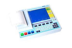 Spirometr ASPEL SPIRO SPM v.302