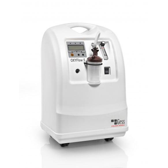 koncentrator-tlenu-oxyflow-5l-polska-marka-gess-koncentrator-tlenu